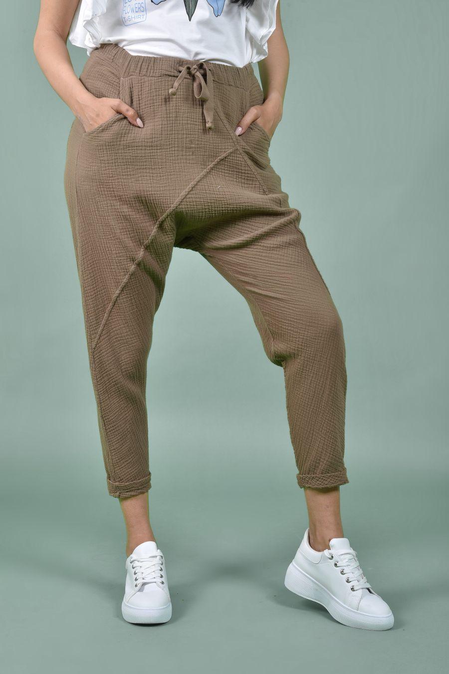 Harem παντελόνι